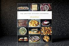 the smitten kitchen cookbook -- we love this site, can't wait to peruse the book! Smitten Kitchen Cookbook, My Favorite Food, Favorite Recipes, Apple Cake, So Little Time, The Book, Great Recipes, Amazing Recipes, House Warming