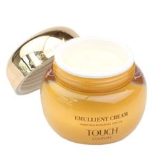 Touch Couture Emollient Moisture Cream / Korea Cosmetic #TouchCouture #333korea #skincare #beauty #koreacosmetics #cosmetics #oppacosmetics #cosmetic #koreancosmetic