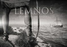 Lemnos Our World, Goldfish, America, Island, Deceit, Greek Tragedy, Greek, Empire, Greece