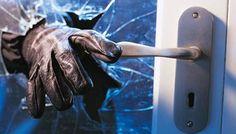 Çanakkale'de Hırsızlık Olayları...
