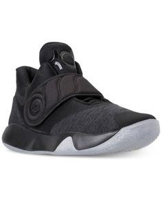 feec54a372bb Nike Men s Kd Trey 5 Vi Basketball Sneakers from Finish Line - Black 10