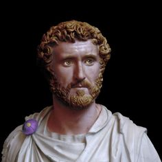 "historyfilia: "" Antoninus Pius AD 138 - 161 (born AD 86 - died The rise of T. Aurelius Fulvus Boionius Arrius Antoninus, simply known as Antoninus Pius, could be considered an unlikely yet fortunate turn of events. His reign, though far from. Rome History, Women In History, Ancient History, European History, American History, Marcus Aurelius Quotes, Antoninus Pius, Rome Antique, Roman Sculpture"