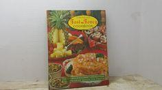 June Roths Fast and Fancy Cookbook, 1969, vintage cookbook by RandomGoodsBookRoom on Etsy