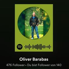 Be one of my first 500 #Spotify followers!