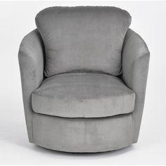 datura sillón individual estilo moderno