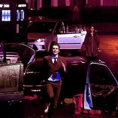 Have a romance that no universe can pull apart. <3 Doctor and Rose