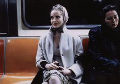 Sue perdue dans Manhattan d'Amos Kollek