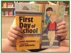 Back To School Read
