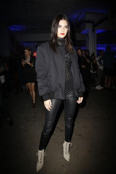 New York, September 11th 2015 Was hosted in New York the 11th 2015, the defilè event of Givenchy by Riccardo Tisci, at the evening was attended by many celebrities fans of the fashion house. In the gallery below all the pictures of this exclusive event. L'11 Settembtre si è tenuta a New York la sfilata…