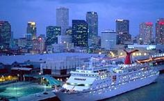 Beginning in November 2013, the Carnival Sunshine (formerly Carnival Conquest) will embark upon a 6-day cruise from New Orleans and an all-year around 7-day cruise from New Orleans to include 3-different itineraries.