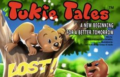 Tukie Tales: A New Beginning for a Better Tomorrow at MyFreebeez.com