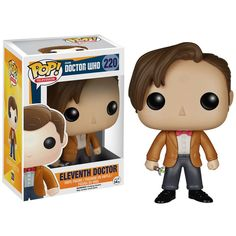 Funko POP TV- Doctor Who - Dr #11 4628
