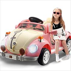 XITER Piano Children's Electric car Swing Four Wheel Remote Control Toy car can sit People Electric car Bluetooth Remote Control ( Color : Pink ) -- Check out the image by visiting the link. (This is an affiliate link) Personalised Number Plates, Bluetooth Remote, Truck Camper, Remote Control Toys, Fire Engine, Police Cars, Electric Cars, Piano, Vehicles