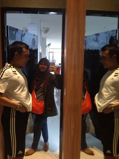 My fav pict! #mirror
