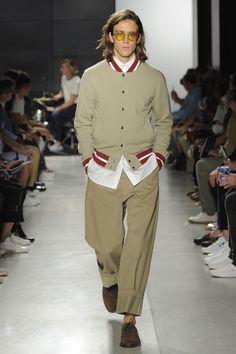 Todd Snyder Spring Summer 2018 Men's Fashion Show
