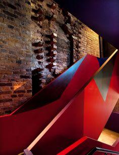 Gallery of Donmar Dryden Street / Haworth Tompkins - 8