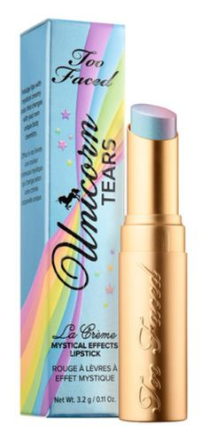 Unicorn tears lipstick