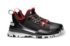 info for d4ec7 aa891 A First Look at the adidas D Lillard 1