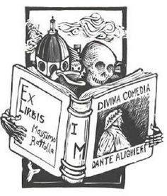 Ex Libris Massimo Rottala.  No further information
