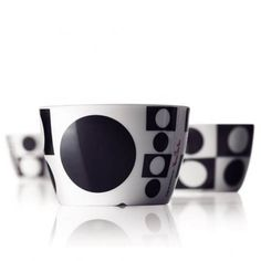 Verner Panton bowls.