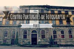 Musée gratuit : le Centre Portugais de la Photographie de Porto - Bom Dia Portugal