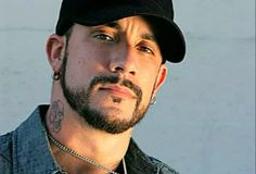 AJ McLean--- the most beautiful man in the world... I don't think anyone will EVER compare :) lol