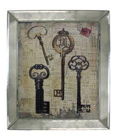 Key Wall Art key wall art | little blue bungalow, my home sweet home