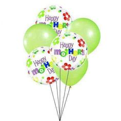 Worldwide Mothers Day Balloon Delivery