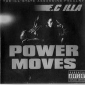 E.C Illa - Power Moves