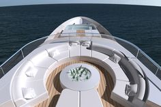 "Benetti ""FISKER 50"" Concept ready to be Built"