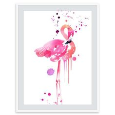 Summer Thornton - Une Danse en Rose, Mounted Limited Edition Print, 50x60cm
