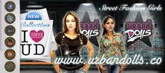 I ♥ URBAN DOLLS / Nueva Colección