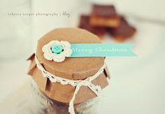 {FREE} printable gift tags