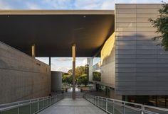 Brasiliana Library / Eduardo de Almeida + Mindlin Loeb + Dotto Arquitetos   ArchDaily