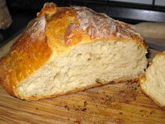 Brot aus dem DOpf