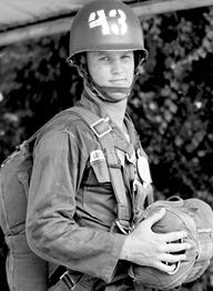 Kristofferson - Air Force brat, Army helicopter pilot, Rhodes Scholar in English, instructor at West Point, songwriter, actor, activist, object of desire.