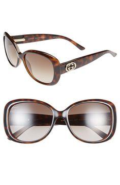 Swarovski crystal sun glasses
