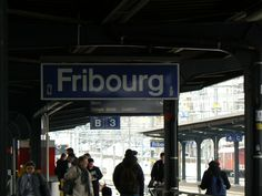 Return to Fribourg Train Station, Chocolate Fondue, Travel Destinations, Company Logo, Tech Companies, Breakfast, Places, Lucerne, Road Trip Destinations