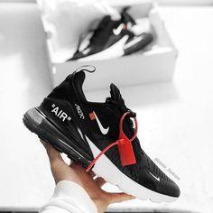 "dad2bc3ff083 Nice Kicks on Instagram  ""Should Virgil make an Off-White Air Max 270    NiceKicks 📷  sneaker stockroom"""