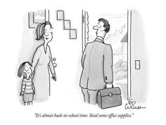 Thank you to all those parents out there who keep us well stocked :)