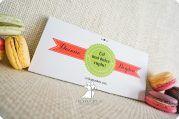 Invitatie de nunta ciocolata Reteta Dragostei   Invitatii de nunta - Ciocolata