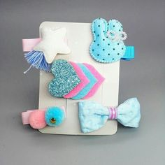 Girl Background, Felt Hair Clips, Fabric Headbands, Girls Accessories, Cute Hairstyles, Hair Bows, Colorful Backgrounds, Cool Girl, Diy And Crafts