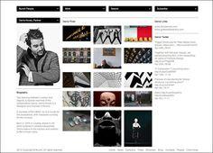 Bunch Web Site