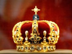 """Prussia (now Germany): Compared to Russia and Britain's crown jewels, Prussia's were described as """"rather plain,"""" at times.  The Prussian Crown Jewels consist of a set of crowns, orb, and sceptres.  Prussia joined the German empire in 1871, and most of the Prussian regalia are on public display in the Charlottenburg Palace in Berlin."""