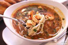 이태원 태국음식점 타이가든 방문기 :: 4월의라라 | 맛있는 식탁으로의 초대