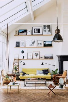 INSPIRATION FROM AMSTERDAM: THE LOFT