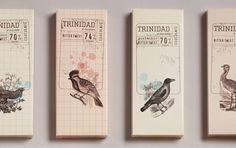 """""""Trinidad Chocolate Trinidad Chocolate"""""""