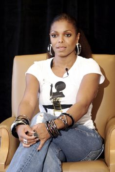 Janet Jackson answers fan submitted questions about her life and career on The Boom Box.com.
