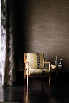Shop for Wallpaper at Style Library: Oralia by Harlequin. A stunning and highly versatile textured wallpaper . Harlequin Wallpaper, Vinyl Wallpaper, Home Wallpaper, Textured Wallpaper, Wallpaper Online, Gold Wallpaper Living Room, Cream Living Rooms, Hall Furniture, Studio Interior