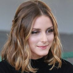Twist Braid Hairstyles, Cool Hairstyles, Twist Braids, Updo Hairstyle, Wedding Hairstyles, Olivia Palermo Makeup, Olivia Palermo Wedding, Hair Inspo, Hair Inspiration
